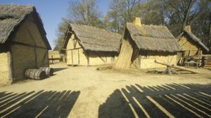 What Was the First Permanent English Settlement in North America?