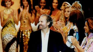 What Is Gianni Versace Famous For?