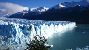 How Do Glaciers Change the Landscape?