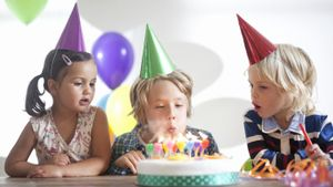 What Are Some Good Birthday Party Themes for a Boy?
