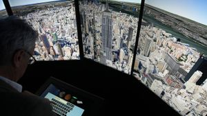 What Is Google Earth's Street View Feature?