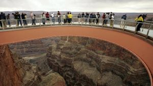 What Is the Grand Canyon Walkway?