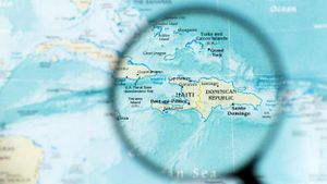 Where Is Haiti Located?