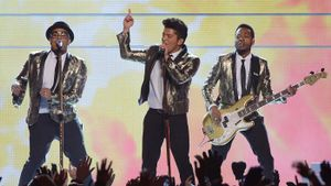 How Are Halftime Performers Chosen for the Super Bowl?