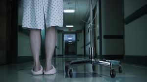 Is There a Haunted Hospital in Nashville, Tennessee?