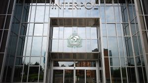The headquarters of Interpol is in which country?