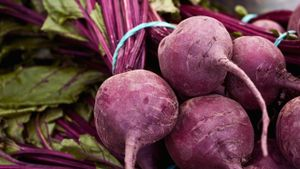 What Are the Health Benefits of Beets?
