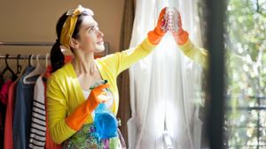 What is the best homemade cleaning solution?