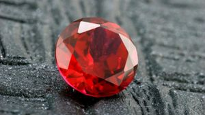 How Are Rubies Formed?