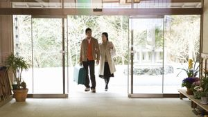 How do automatic doors work?