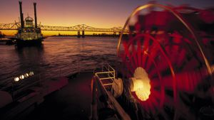 How Deep Is the Mississippi River?