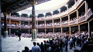 How Did Shakespeare Become Famous?
