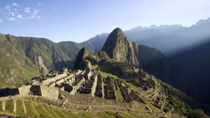 How Did the Incas Adapt to Their Environment?