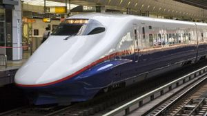 How Do Bullet Trains Work?