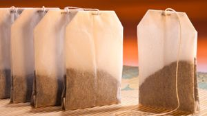 How Long Do Tea Bags Stay Fresh?
