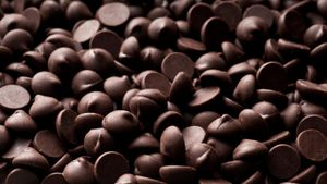 How Many Chocolate Chips Equal One Ounce?
