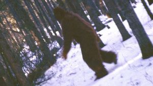 How Old Is Bigfoot?