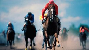 How Do You Calculate Horse Racing Odds?