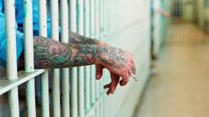How Do You Make Prison Tattoo Ink?