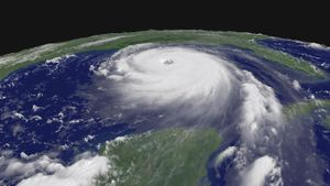 How Do Hurricanes Occur?