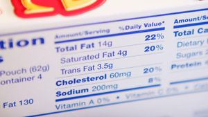 Why are hydrogenated fats bad for you?