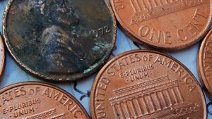 How Do You Identify a Worn Coin?