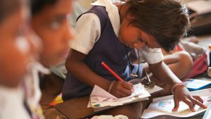 How Do You Improve the Education System in India?