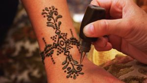 What Is Indian Ink?