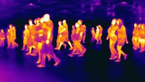 What Is Infrared Used For?