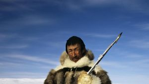 What Do the Inuit Eat?