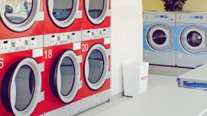 Who Invented the First Electric Washing Machine?