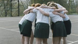 Who Invented Netball?