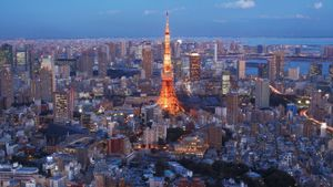 What Is Japan Famous For?