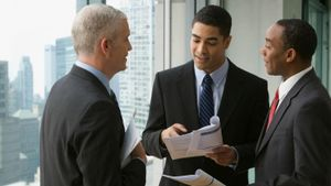 What Is the Job Description of an Asset Manager?