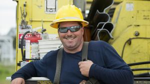 What Is the Job Description for a Utility Worker?