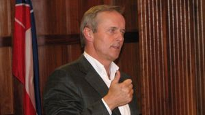 Is John Grisham dead?