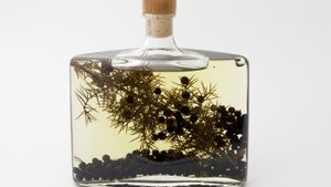 What Is Juniper Oil?