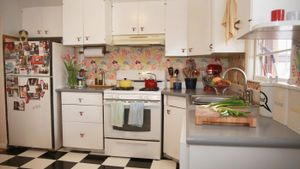 What Are Some Kitchen Remodeling Ideas?