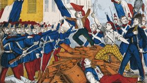 What Led to the French Revolution?
