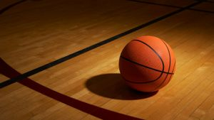 What Is the Length and Width of a Basketball Court?