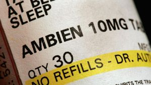 What Is the Lethal Dose of Ambien?