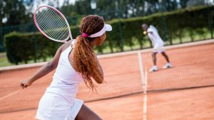 How Long Is a Average Tennis Game?