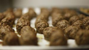 How Long Do You Bake Meatballs?