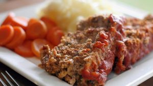 How Long Does It Take to Cook Meatloaf Per Pound?
