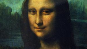 """How Long Did It Take to Paint the Lips on the """"Mona Lisa""""?"""