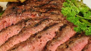 How Long Does It Take Meat to Digest?