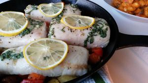 How Long Should Mahi Mahi Be Baked?
