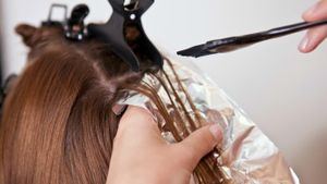 How Long Should You Wait Before You Re-Dye Your Hair?