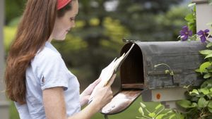 How Long Does Standard Mail Take to Deliver?