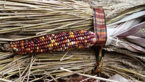 What Do Maasai People Eat?